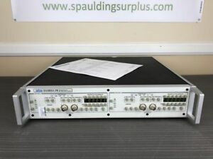 Lecroy Teledyne Da1855a Pr2 Dual Channel Differential Amplifier Calibrated