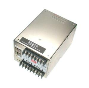 Mean Well Sp 500 24 Dc Power Supply Unit 24 Vdc 20 Amp