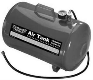 Pro lift W 1010a 22 2 X 12 8 In Portable Air Tank 10 Gallon