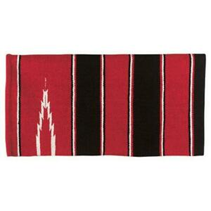 Weaver Leather 35 1450 30 X 60 In Single Weave Saddle Blanket
