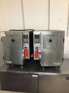 Autofry Motion Technology Inc Restaurant Equipment