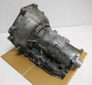 Ford Factory Oem Aod Transmission Case Housing Rf e3sp 7006 91 Mustang