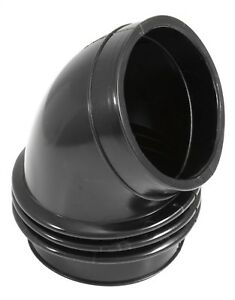 Spectre Performance 9783 Air Intake Tube Coupler