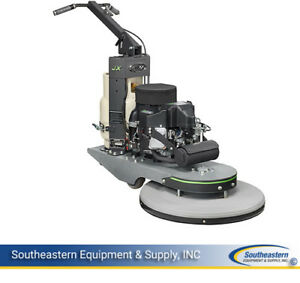 New Onyx 27 Jx Propane Floor Burnisher
