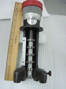 Cadillac Hd 6 6 Pla check Height Gauge Gage Loc D 16