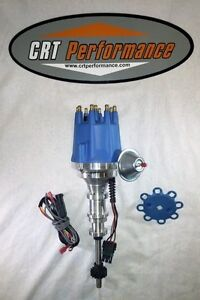 New Ford Y Block Hei Distributor Upgrade 1954 1964 239 256 272 292 312