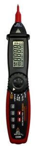 Dawson Tools Ddm350 Pen type Digital Multimeter With Trms