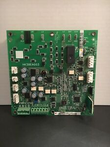 Carrier Bryant Hk38ea003 Defrost Control Circuit Board Cepl130618 01 Ships Free