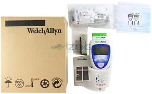 Welch Allyn Suretemp 692 Electronic Thermometer W 9 Oral Probe And Wall Mount