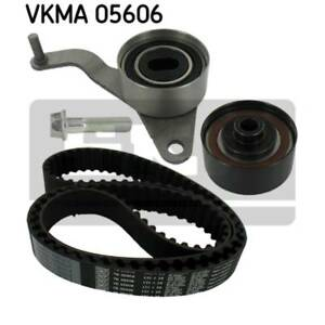 Skf Timing Belt Kit 25mm X 131 Rounded Teeth Vkma 05606 trade Vkm 15215