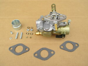 Zenith Style Carburetor For Ih International Farmall 404 A A 1 Av Av 1 B Bn C