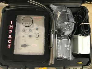 Impact Instrumentation Model 326 m Portable Medical Surgical Suction Apparatus