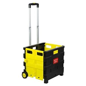 Relaunch Aggregator Mi 904 Mount it Rolling Folding Utility Cart
