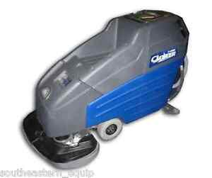 Reconditioned Windsor Saber Cutter Floor Scrubber