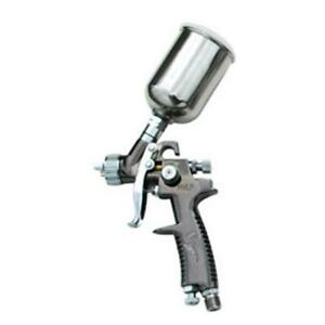 Atd Tools Atd 6903 Hvlp Mini Touch Up Spray Gun 1 0 Mm