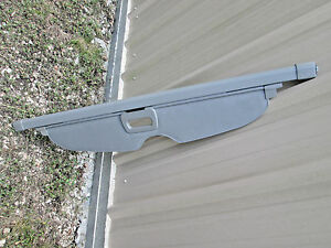 2011 2016 Jeep Grand Cherokee Cargo Cover Srt 2015 2014 2013 202 Rear Security