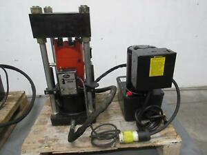 Gates Power Crimp 3000 B Hydraulic Hose Crimper T104016