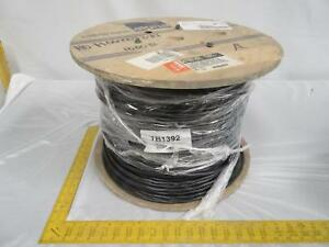 Alpha Wire 5616b1401 Power Cable 1 pr 14 Awg 1 000 Ft T83233