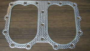 Wisconsin Head Gasket For Tfd tjd vh4d vf4d And Others Read Ad