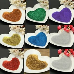 11 Colors Pet Metal Flake Auto Car Paint Additive Decoration 170 170g 0 016