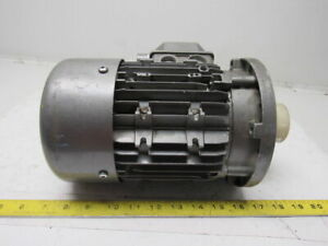 Nord Sk80lh 4 1hp 1750rpm 3ph 60hz 208 230 460v Ip55 Electric Ac Motor