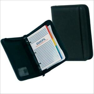 Mercury 8615bk Large 9 5 In X 7 In Daily Planner