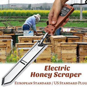 Honey Knife Electric Uncapping Honey Scraper Heating Adjustable Temperature