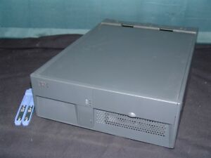 Ibm Surepos 700 4800 784 Core 2 Duo 2 80ghz 2gb Pos Unit