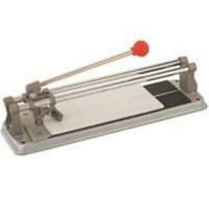 Mintcraft Mj t804300c 12 In Tile Cutter Machine