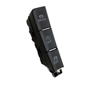 Esp Off Button Auto Start Stop Switch Car Driving Mode Switch For Vw Golf 7 Mk7