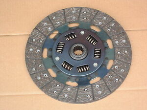 Clutch Plate For Ford 4031 4110tr 4120 4121 4130 4131 4140 500 600 601 611 620
