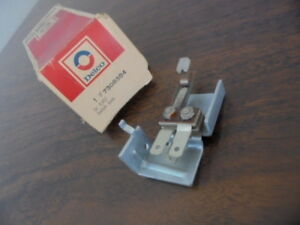 1969 1970 1971 1972 1973 1974 Cadillac Nos Heater Switch
