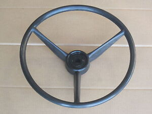 Steering Wheel For Allis Chalmers N6 Combine N7