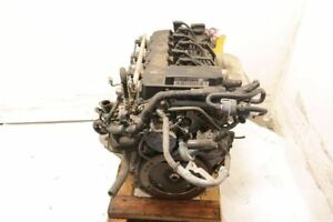 2009 Porsche Cayenne 9pa Engine Long Block Motor 3 6l V6 Oem