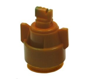 Tti11005 vp Turbo Tee Jet Induction Flat Spray Nozzles with Cap And Gasket