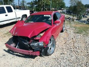 Automatic Transmission Sxt 5 Speed Fits 12 14 Challenger 715752