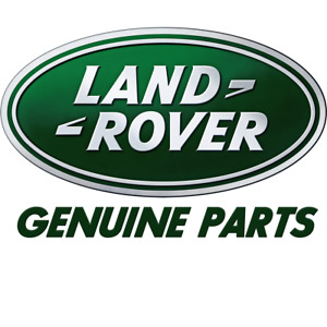 For Land Rover Lr2 Rear Stainless Steel Tread Door Step Bumper Plate Genuine