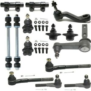 New Suspension Kit Front Ram Truck Dodge 1500 2000 2001