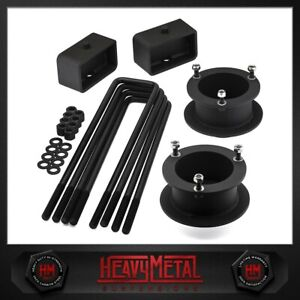 For Dodge Ram 1500 Lift Kit 3 5 Front 3 Rear For 1994 2001 4x4 4wd
