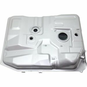 Fuel Tank For 2000 2001 2002 2003 Toyota Sienna Steel Silver