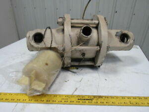 Ingersoll Rand Outlet Check Valve For Regenerative Compressed Air Dryer See Info