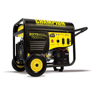 Champion Generator | Rockland County Business Equipment and