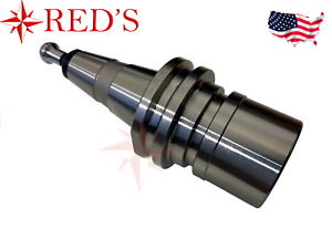 Reds Iso30 Sk16 High Speed precision Collet Chuck Tool Holder 30k Rpm Cnc Router