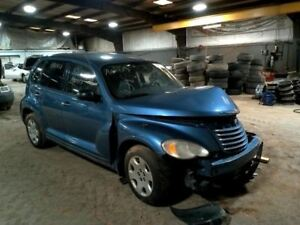 Engine 2 4l Without Turbo Vin X 8th Digit Fits 05 08 Pt Cruiser 9313