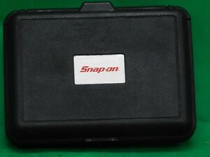 Snapon Rtemp25pb Electronic Temperature Gauge