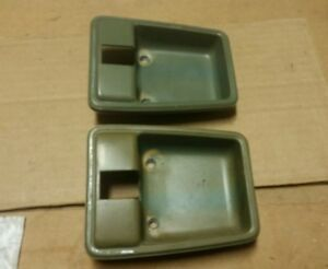 Amc Hornet Concord Gremlin Eagle Sx4 Door Handle Housing