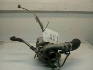 Turbo supercharger Fits 07 13 Mazda 3 11786301