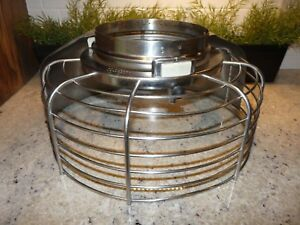 Hobart 40 Quart Bowl Guard Safety Cage For D 330 D 340 Mixers Oem 30 Nsf Ohio