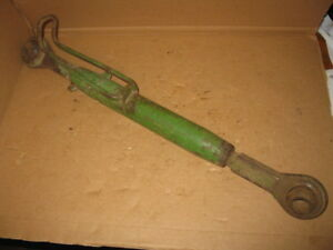 Used John Deere 3 Point Top Link T22028t 1020 1520 2020 2440 2640