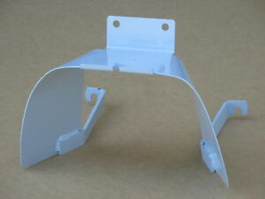 Pto Shield Guard For Ih International Farmall 100 130 140 200 230 240 A Av B Bn